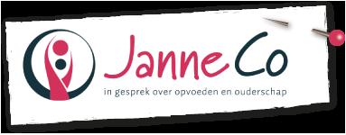 Logo JanneCo